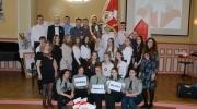 100-lecie powrotu Leszna do macierzy - widowisko (1)