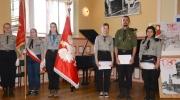 100-lecie powrotu Leszna do macierzy - widowisko (10)