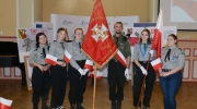100-lecie powrotu Leszna do macierzy - widowisko (2)