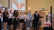 100-lecie powrotu Leszna do macierzy - widowisko (21)