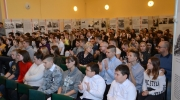100-lecie powrotu Leszna do macierzy - widowisko (25)