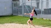 Plażówka dziewcząt (1)