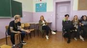 Spotkanie z J. Urbaniakiem (1)