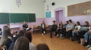Spotkanie z J. Urbaniakiem (2)