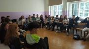 Spotkanie z J. Urbaniakiem (9)
